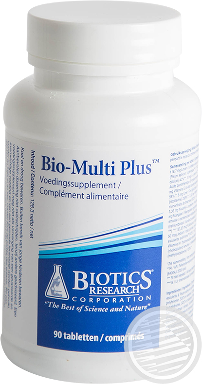 Biotics Bio Multi Plus