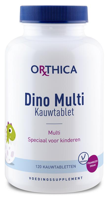 Orthica Dino Multi