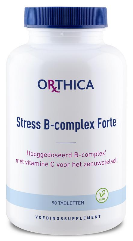Orthica Stress B Complex Forte