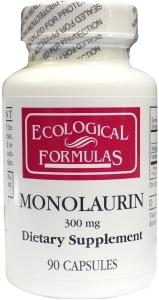 Ecological Form Monolaurine 300 Mg