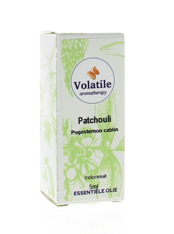 Volatile Patchouli 5ml