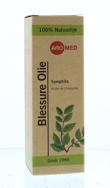 Aromed Symphita Blessure Olie 30ml