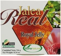 Soria Royal Jelly 300 Mg 25-S