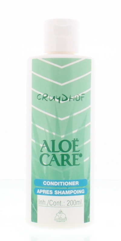 Aloe Care Conditioner Cruydhof