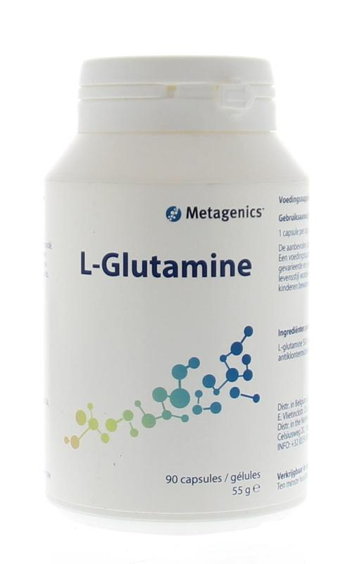 Metagenics L-Glutamine