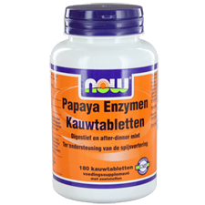 Now Pantotheenzuur 500 Mg (B5)