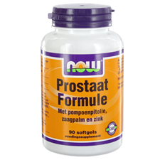 Now Prostaat Formule