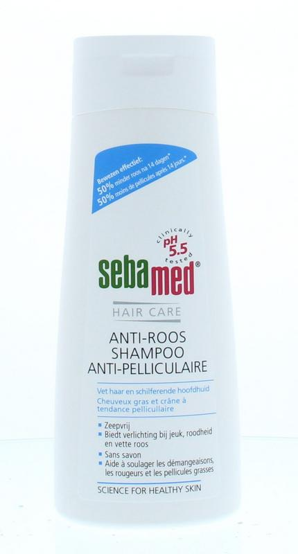 Sebamed Anti-Roos Shampoo