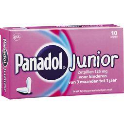 Panadol Junior 125Mg Gsk