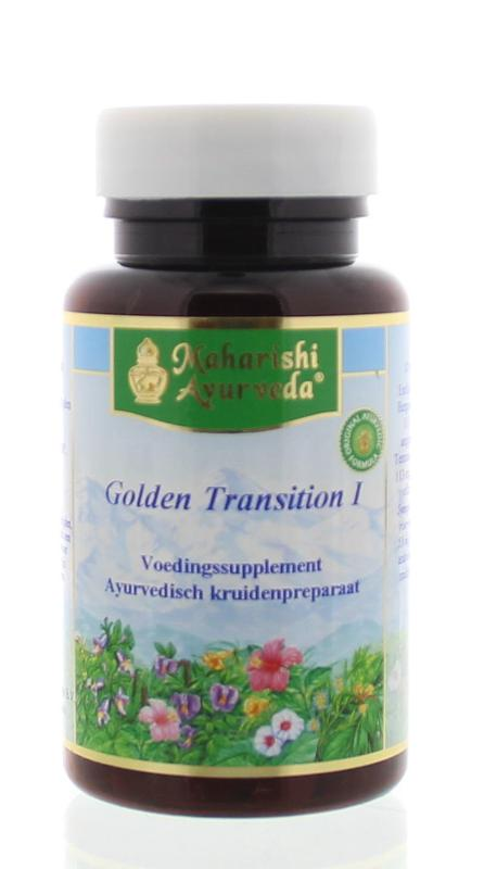 Maharishi Ayurv Golden Transition I