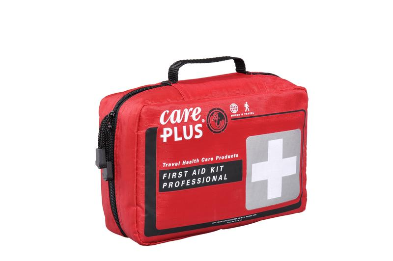 Care Plus First aid kit professional Set