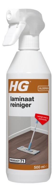 Hg Laminaat Alledagspray 500ml