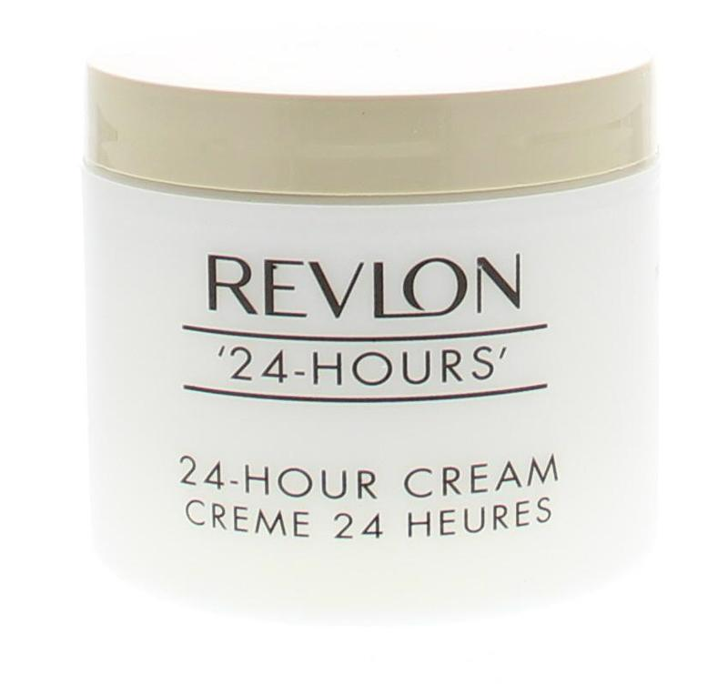 Revlon 24-Hour Cream