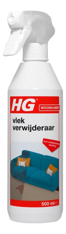 Hg Vlekkenspray 500ml