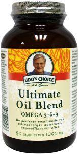 Udo S Choice Ultimate Oil Blend