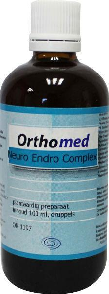 Orthomed Neuro Endro Complex