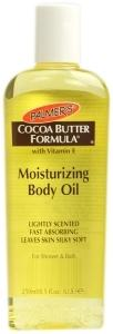 Palmers Cocoa Butter Formula Moisturizing Body Oil