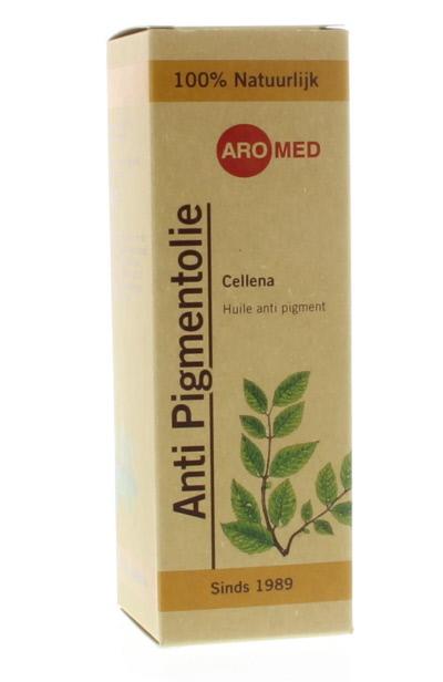 Afbeelding van Aromed Cellena Anti Pigment Olie