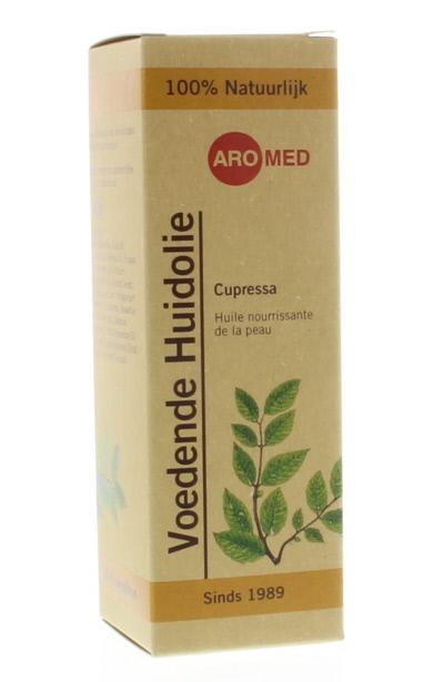 Afbeelding van Aromed Cupressa Anti Rimpel Olie