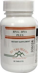 Nutri West Rna-Dna Plus