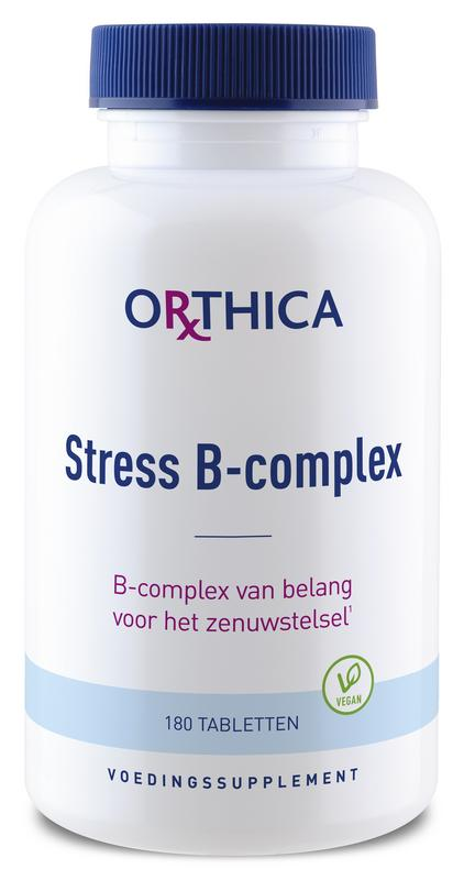 Orthica Stress B Complex