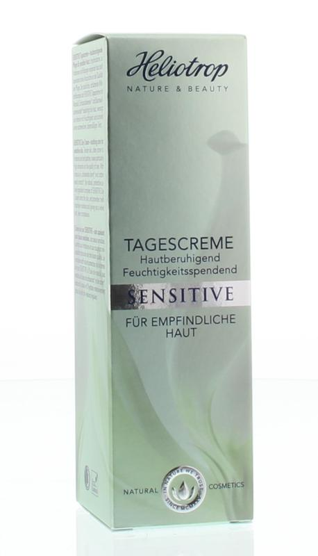 Heliotrop Sensitive Dagcreme
