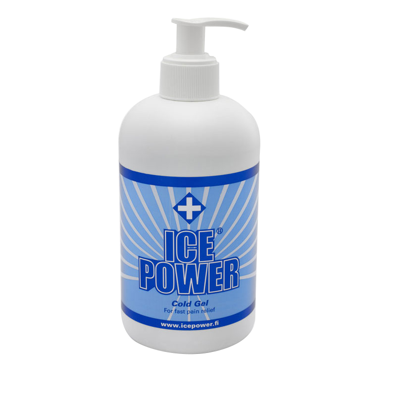 Ice Power Cold Gel Flacon 400ml