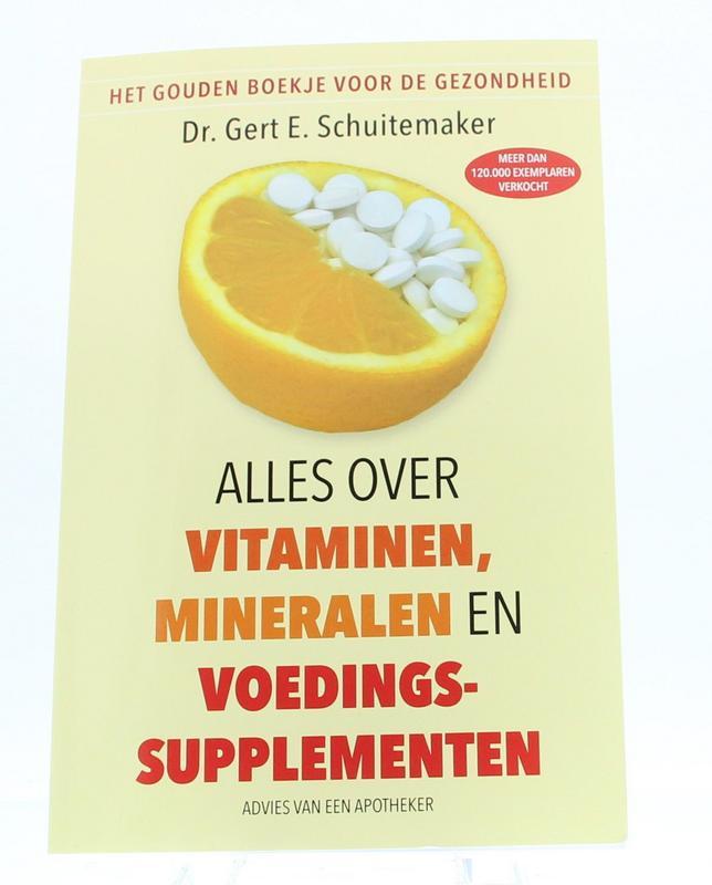 Het Gouden Boekje Gezondheid Boek