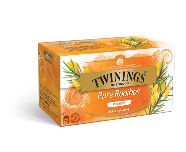 Twinings Infusions Rooibos
