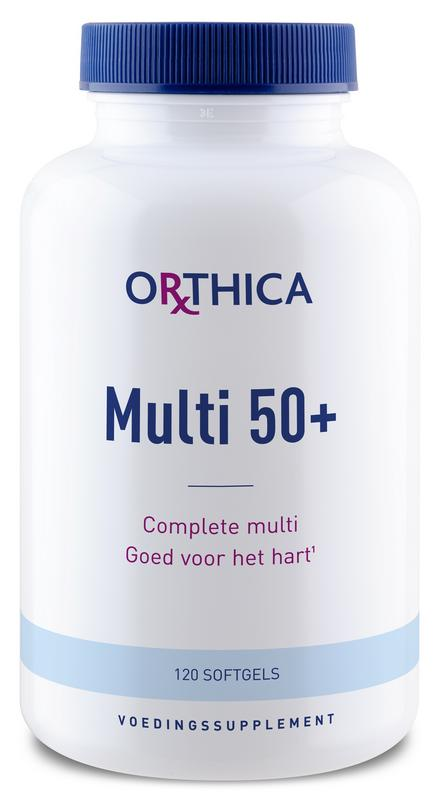 Orthica Multi 50+