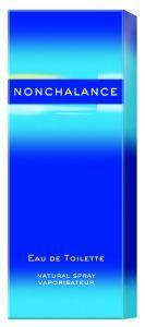 Nonchalance Eau De Toilette Natural Spray