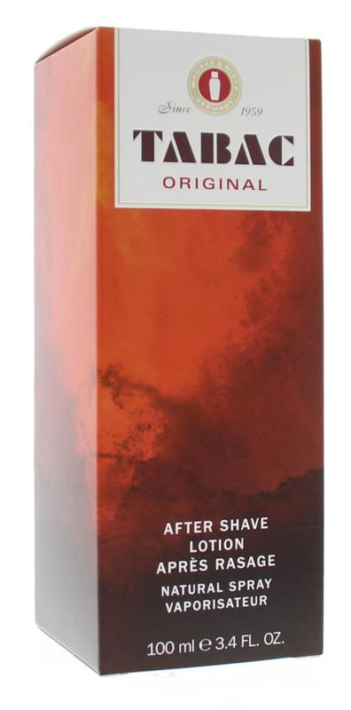 Tabac Original Aftershave Lotion Natural Spray
