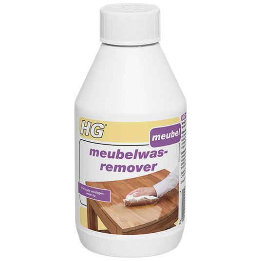 Hg Meubelwas Remover 300ml