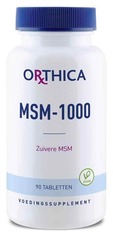 Orthica Msm 1000
