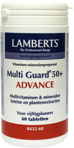 Lamberts Multi-Guard 50+ Advance