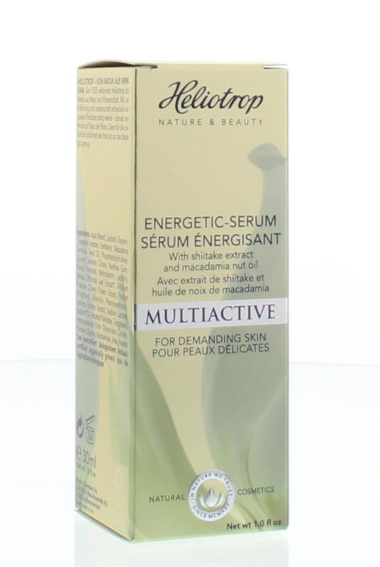 Heliotrop Multiactive Energetic Serum