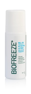 Biofreeze Pijnverlichtende Roller Met Ilex 82gram