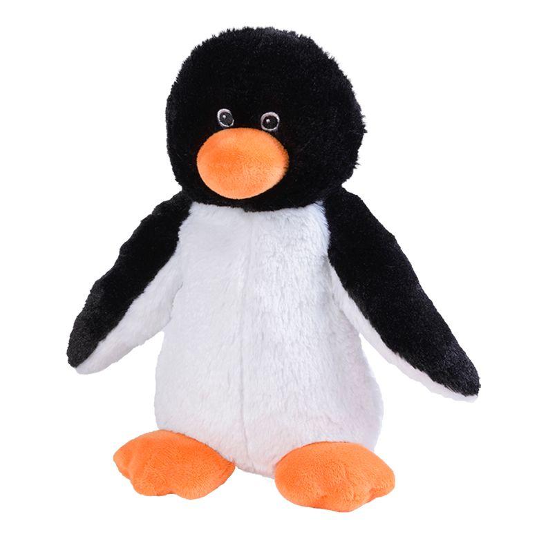Volatile Warmies Pinguin Warmte Dier Stuk