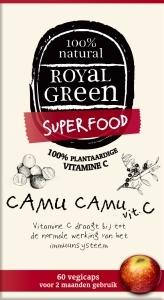Royal Green Camu Camu Vitamine C