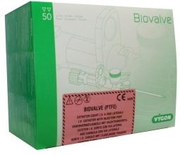 Vygon Biovalve Iv Can G20 1.0