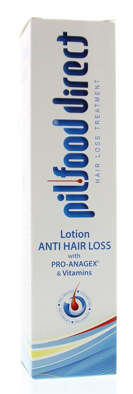 Pilfood Direct Anti Hair Loss Lotion