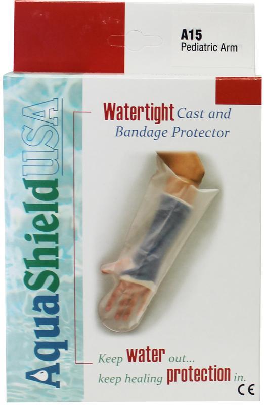 Afbeelding van Aquashield Arm Pediatrisch