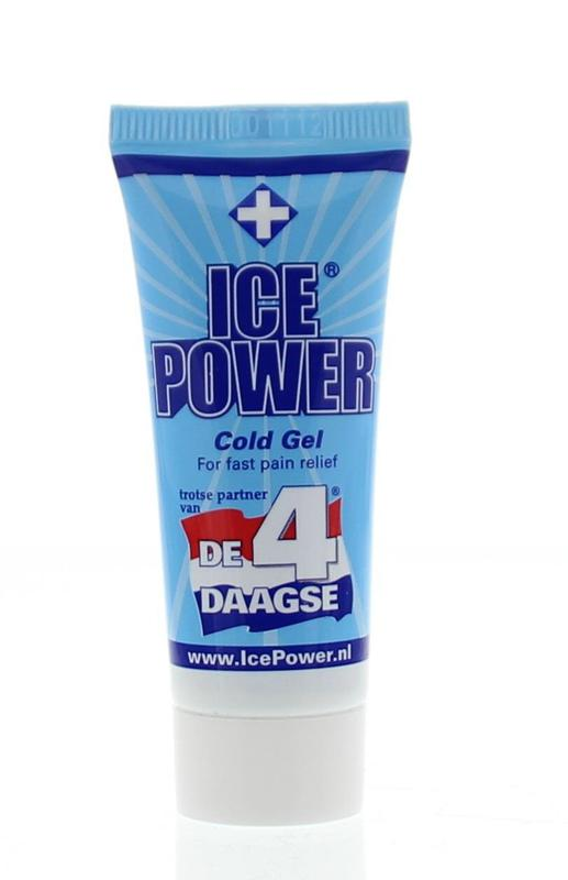 Ice Power Gel Mini