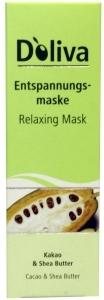 Doliva Relaxing Mask