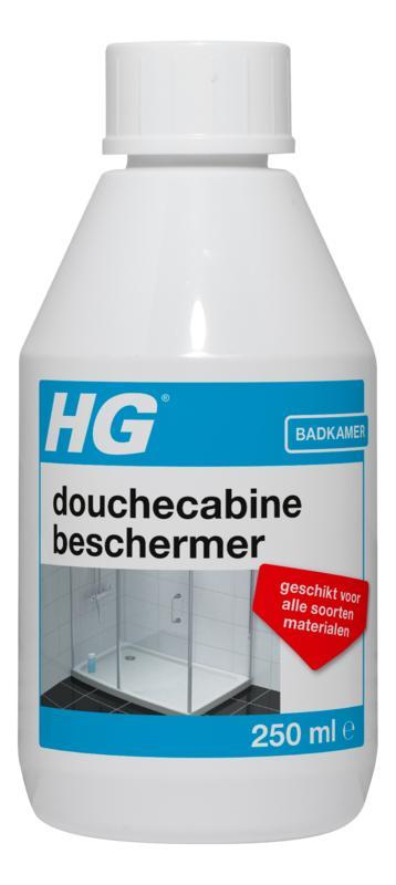 Hg Douchecabine Totaal Bescherming 300ml