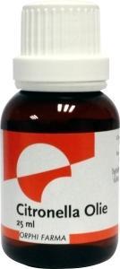 Chempropack Citronella olie 25ml