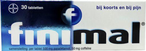 Finimal Tabletten 30tabl