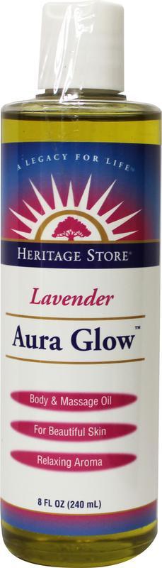 Afbeelding van Aura Glow Lavendel 240ml