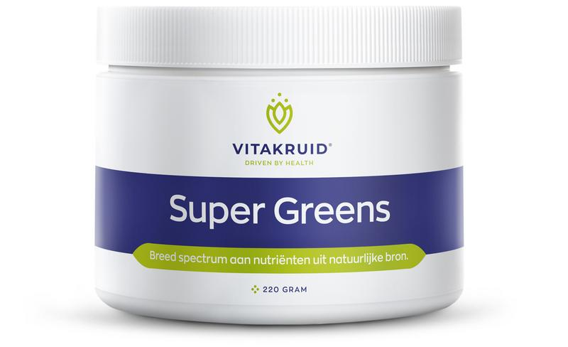 Vitakruid Super Greens