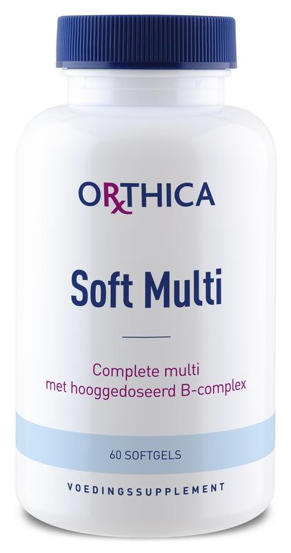 Orthica Soft Multi